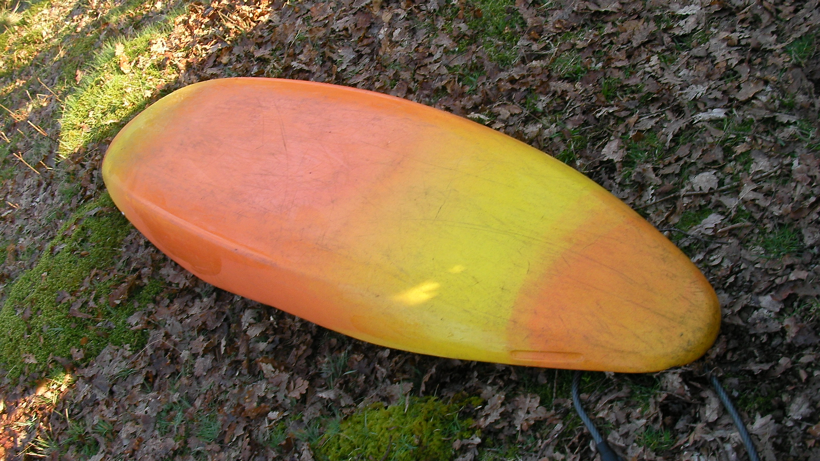 For Sale: My Perception Supersonic Kayak…   Speak to Robster